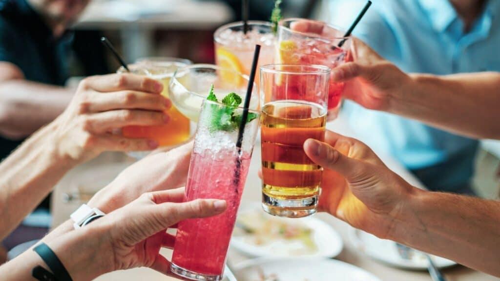 Cocktailbar til erhverv
